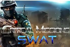 swat apk critical missions swat 3d hd apk gapmod appmod