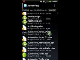 system app uninstaller apk how to delete system apps using root explorer