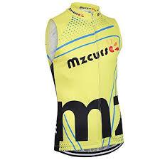 amazon com wolfbike cycling jacket jersey vest wind mzcurse men s team mountain bike cycling short shirt jersey shorts