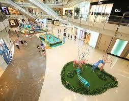 3 Floor Mall by Ifc Shanghai Mall U2013 Summer Safari U2014 Shanti Sparrow