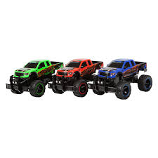 monster trucks toys world tech toys 35993 ford f 150 svt raptor 1 14 rtr rc monster