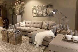 idee deco salon canap gris superbe idee deco salon canape gris 6 le canap233 beige meuble