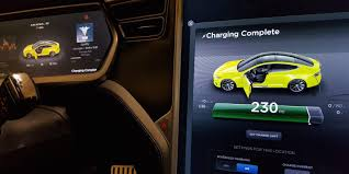 nissan leaf battery life tesla explains why it limits supercharging speed after high