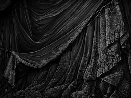Black Backdrop Curtains Backdrop Of A Theatre Such Things As Dreams Are Made