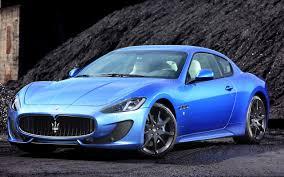 convertible maserati 2016 maserati granturismo convertible blue image 79