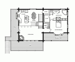 one story log home floor plans small cabin floor plans free in amusing small story log cabin plans
