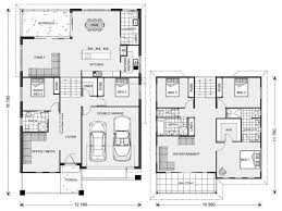 baby nursery four level split house plans two story split level