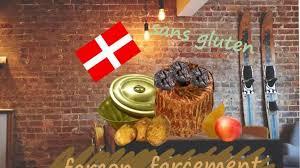 savoyard cuisine farçon savoyard une boule de pommes de terre aux lardons