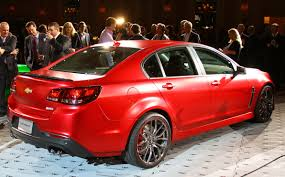 why the chevy ss will succeed where the g8 seemed to fall short