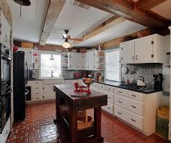 kitchen floor designs ideas brick floors in kitchen arminbachmann