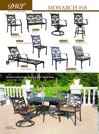 Patio Catalog Outdoor Furntiure Outdoor Furniture Fitness Lifestyles