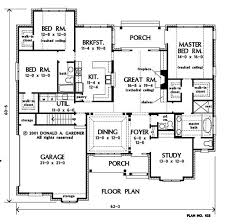 dream home floor plans my home plan