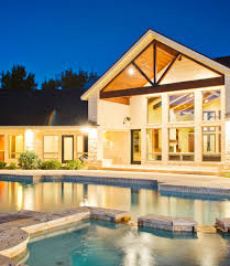 build a pool house advantages of building a custom home over buying a resale