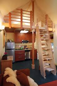 Build Bunk Bed Ladder by 16 Totally Feasible Loft Beds For Normal Ceiling Heights