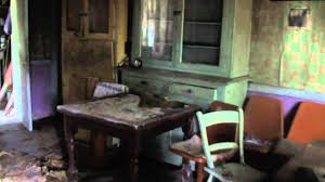 Irish Cottage Floor Plans by A Tour Inside A Derelict Irish Cottage Youtube