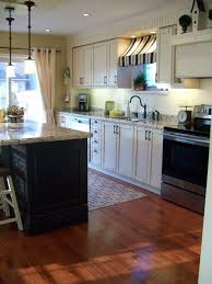 should kitchen cabinets match wood floors how to match wood cabinets to wood flooring