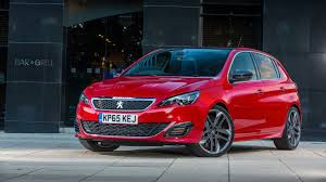 peugeot 308 2015 peugeot 308 gti 2016 review by car magazine
