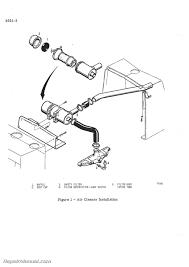 case 580 tractor starter wiring diagram case tractor wiring