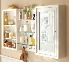 home decor mirrored bathroom wall cabinet corner kitchen sink