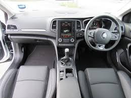 renault megane 2004 interior used 2016 renault megane 1 6 dci signature nav 5dr for sale in