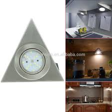Kitchen Cabinet Downlights by Led Triangle Under Cabinet Light Led Triangle Under Cabinet Light
