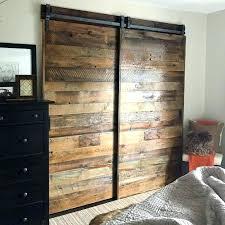 Ideas For Sliding Closet Doors Sliding Closet Doirs Sliding Closet Barn Doors Create A New Look