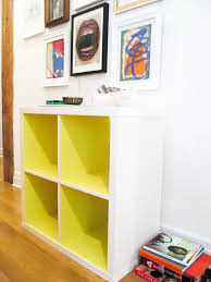 Using 2 Ikea Expedit Bookcases by 25 Ikea Kallax Or Expedit Shelf Hacks Kallax Shelf Contact