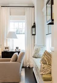 How Wide To Hang Curtains Hanging Curtains Doesn U0027t Have To Be A Pain Learn How To Hang