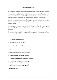 spanish possessive adjectives and family worksheet by