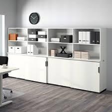 rangement sur bureau rangement bureau meubles de rangement ikea