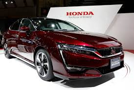 cars honda 2016 honda is working with gm to lower the cost of hydrogen powered