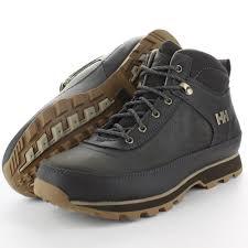 helly hansen mens calgary lightweight winter walking boots brown