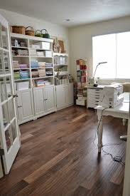 Craft Sewing Room - tea rose home my sewing room tour