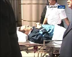 تقرير عن محاكمه مبارك 15 اغسطس وابعاد قرار وقف البث التلفزيوني
