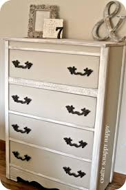 Two Tone Cabinet Pulls Best 20 Two Tone Dresser Ideas On Pinterest Two Tone Furniture