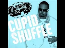 Seeking Cupid Song Cupid Cupid Shuffle Cupid Shuffle Songs