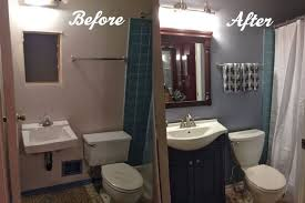 diy bathroom renovation hometalk