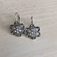 charming charlies earrings charming charming silver earrings from posh
