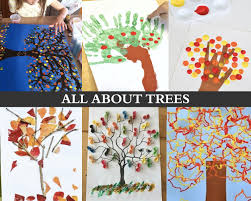 all about trees craft at serenbe farmer s market farm at serenbe