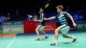 detiksport jadwal sepakbola indonesia kevin marcus di semifinal all england bisa ditonton di detiksport
