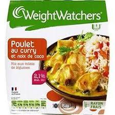 plat cuisiné weight watchers mesprovisions com weight watchers pas cher comparateur de prix