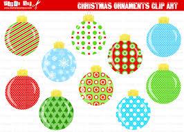 instant printable ornaments clip