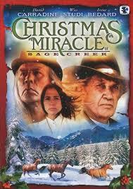 christmas miracle at sage creek christian movie film dvd movie