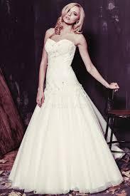 wedding dresses goddess style white tulle appliqued goddess style wedding dress