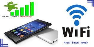 membuat jaringan wifi hp cara membuat antena penguat sinyal hp dan wifi buatan sendiri