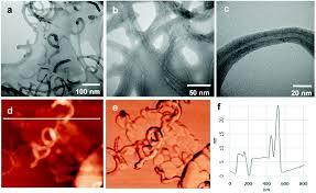 multifunctional biocompatible and ph responsive carbon nanotube