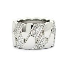 cartier engagement rings prices cartier white gold diamond la dona wide ring