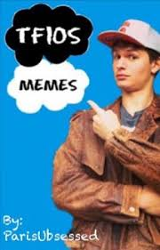 The Fault In Our Stars Meme - the fault in our stars memes and quotes grumpy cat tfios meme