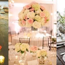 table mariage 10 idées de centres de table pour un mariage repérés sur