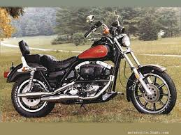 1989 harley davidson flhtc 1340 electra glide classic reduced